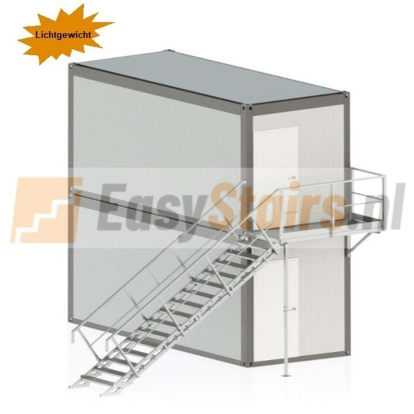 Containertrap Aluminium2.1